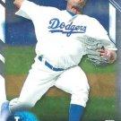 2016 Bowman Chrome Prospects BCP26 - Jharel Cotton, Los Angeles Dodgers