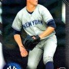 2016 Bowman Chrome Prospects BCP24 - Brady Lail, New York Yankees