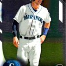 2016 Bowman Chrome Prospects BCP19 - Drew Jackson, Seattle Mariners