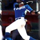 2016 Bowman Chrome Prospects BCP18 - Starling Heredia, Los Angeles Dodgers