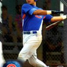 2016 Bowman Chrome Prospects BCP16 - Willson Contreras, Chicago Cubs