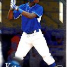 2016 Bowman Chrome Prospects BCP15 - Seuly Matias, Kansas City Royals