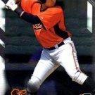2016 Bowman Chrome Prospects BCP12 - Jomar Reyes, Baltimore Orioles