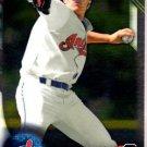 2016 Bowman Chrome Prospects BCP7 - Brady Aiken, Cleveland Indians