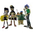 Gorillaz White Edition - Full Set