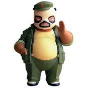 El Panda Original- by Gobi & Jerry Frissen