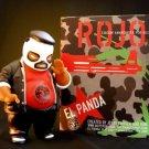 Kozik El Panda- by Frank Kozik