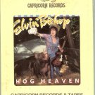 Elvin Bishop - Hog Heaven Sealed 8-track tape