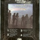 Firefall - Undertow Sealed 8-track tape
