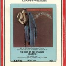 Don Williams - The Best of Don Williams Volume ll Sealed 8-track tape