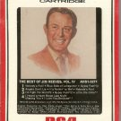 Jim Reeves - The Best of Jim Reeves Volume IV Sealed 8-track tape