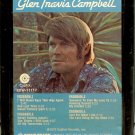 Glen Travis Campbell - Glen Travis Campbell 8-track tape
