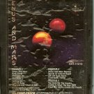 Paul McCartney & Wings - Venus and Mars 1975 CAPITOL 8-track tape