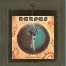 Kansas - Point Of No Return 8-track tape