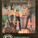 Ian Lloyd & Stories - Traveling Underground 8-track tape