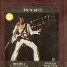 Elvis Presley - Elvis Double Dynamite Pickwick 8-track tape