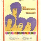 The Grassroots - Feelings 8-track tape