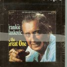 Frankie Yankovic - The Great One Volume 1 Sealed 8-track tape