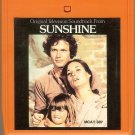 Sunshine - Original Television Soundtrack 1973 MCA 8-track tape