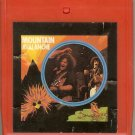 Mountain - Avalanche 1974 CBS 8-track tape