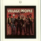 Village People - Macho Man 1978 CASABLANCA 8-track tape