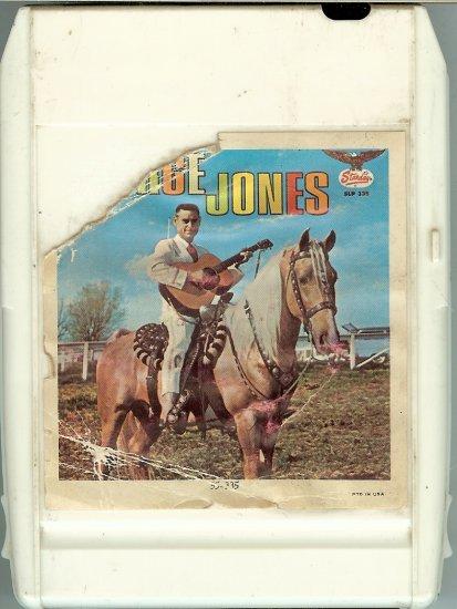 George Jones - George Jones Starday 1965 A43 8-track tape