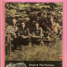 Derek & The Dominos - In Concert 1973 RSO 8-track tape