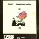Keith Jarrett - Birth 1872 WB 8-track tape