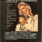 Kenny Rogers - Greatest Hits 1980 LIBERTY 8-track tape