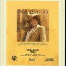 Donna Fargo - Fargo 8-track tape