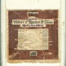 History Of Rhythm & Blues - The Big Beat 1958-60 Vol. 4 8-track tape