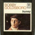 Bobby Goldsboro - Honey 8-track tape