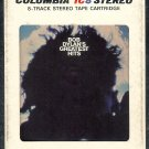 Bob Dylan - Greatest Hits 1967 CBS Re-issue 8-track tape