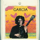Jerry Garcia - Jerry Garcia Compliments 8-track tape