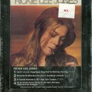 Rickie Lee Jones - Rickie Lee Jones Sealed 8-track tape