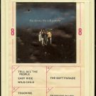 The Doors - The Soft Parade 8-track tape