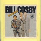 Bill Cosby - Revenge 8-track tape