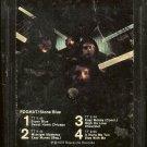 Foghat - Stone Blue 8-track tape