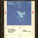 Joni Mitchell - Blue (Ampex) 8-track tape
