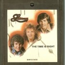 Lettermen - The Time Is Right 8-track tape
