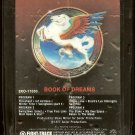 Steve Miller Band - Book Of Dreams 8-track tape