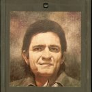 Johnny Cash - The Johnny Cash Collection His Greatest Hits Vol. II 1971 CBS 8-track tape