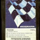 The Cars - Panorama 8-track tape