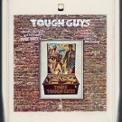 Isaac Hayes - Tough Guys 8-track tape