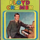 Floyd Cramer - The Best Of Sealed 8-track tape