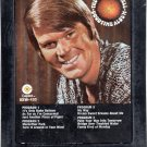 Glen Campbell - The Glen Campbell Goodtime Album Sealed 8-track tape