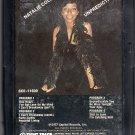 Natalie Cole - Unpredictable 8-track tape