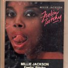 Millie Jackson - Feelin' Bitchy 8-track tape
