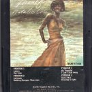 Natalie Cole - Thankful 8-track tape