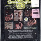 Buck Owens - The Buck Owens Show Big In Vegas Sealed 8-track tape